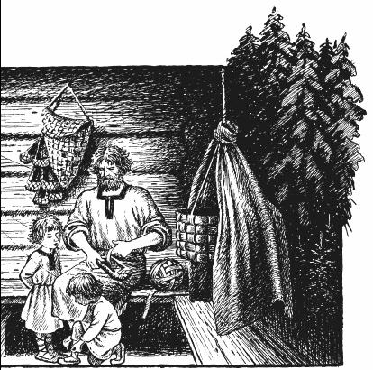 Что такое плетение на руси
