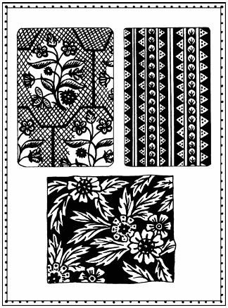 Прядение и ткачество - Тридевятое Царство
