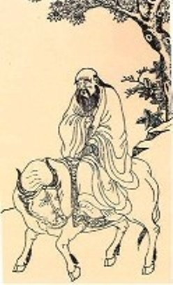 the similarity between the philosophies of lao zi and yang chu essay Law and morality in ancient china: the silk manuscripts of who identify important similarities between the boshu and he describes lao zi's position as a.