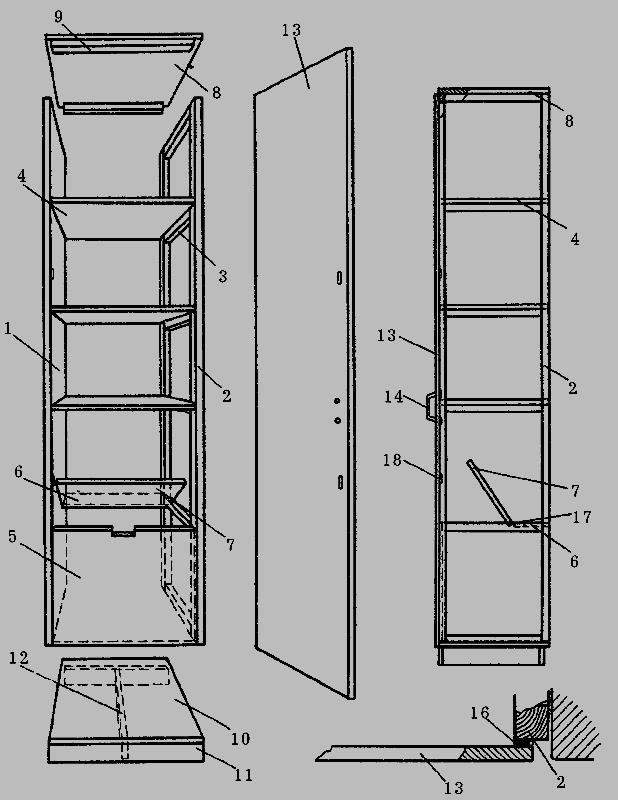 Балконы дизайн своими руками
