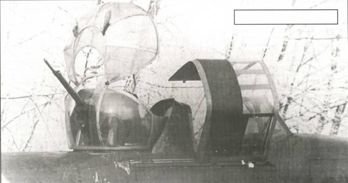 Компоновочная схема ДБ 2М-82Ф ТК-3.