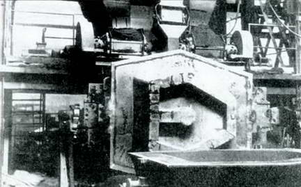Наши Танки №19 - Т-54-1