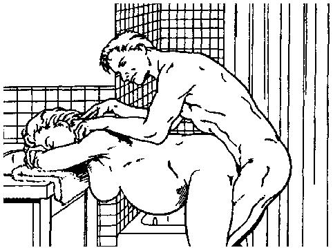 Анальный секс библия запрещает этим заниматься или нет